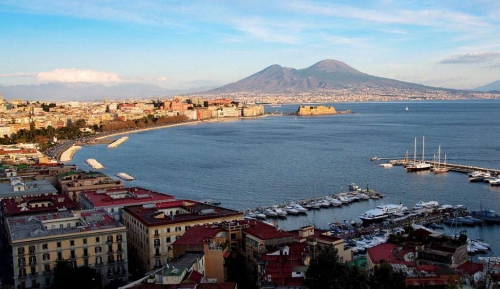 Napoli-viaggio