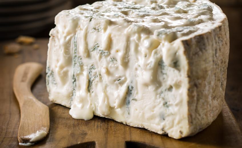 Orgoglio Gorgonzola: è il formaggio italiano più googlato