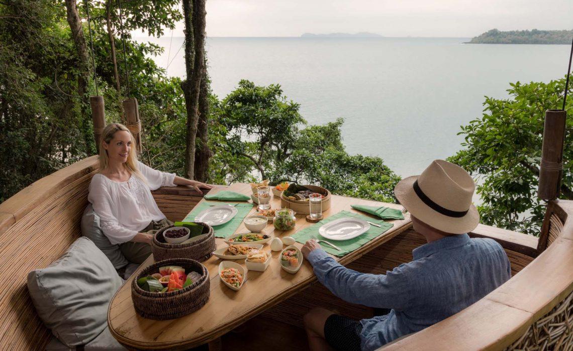 I 5 più suggestivi e unici ristoranti del mondo