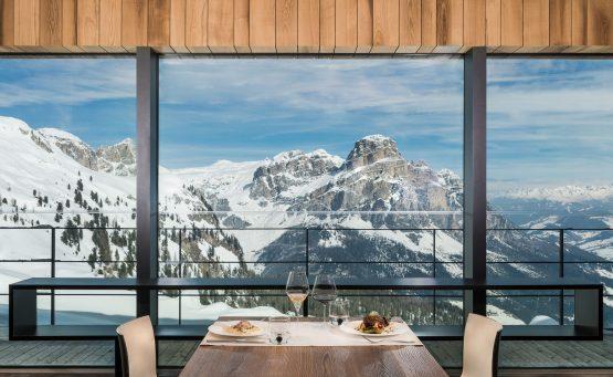 I migliori rifugi gourmet dalla Valle d'Aosta all'Alto Adige