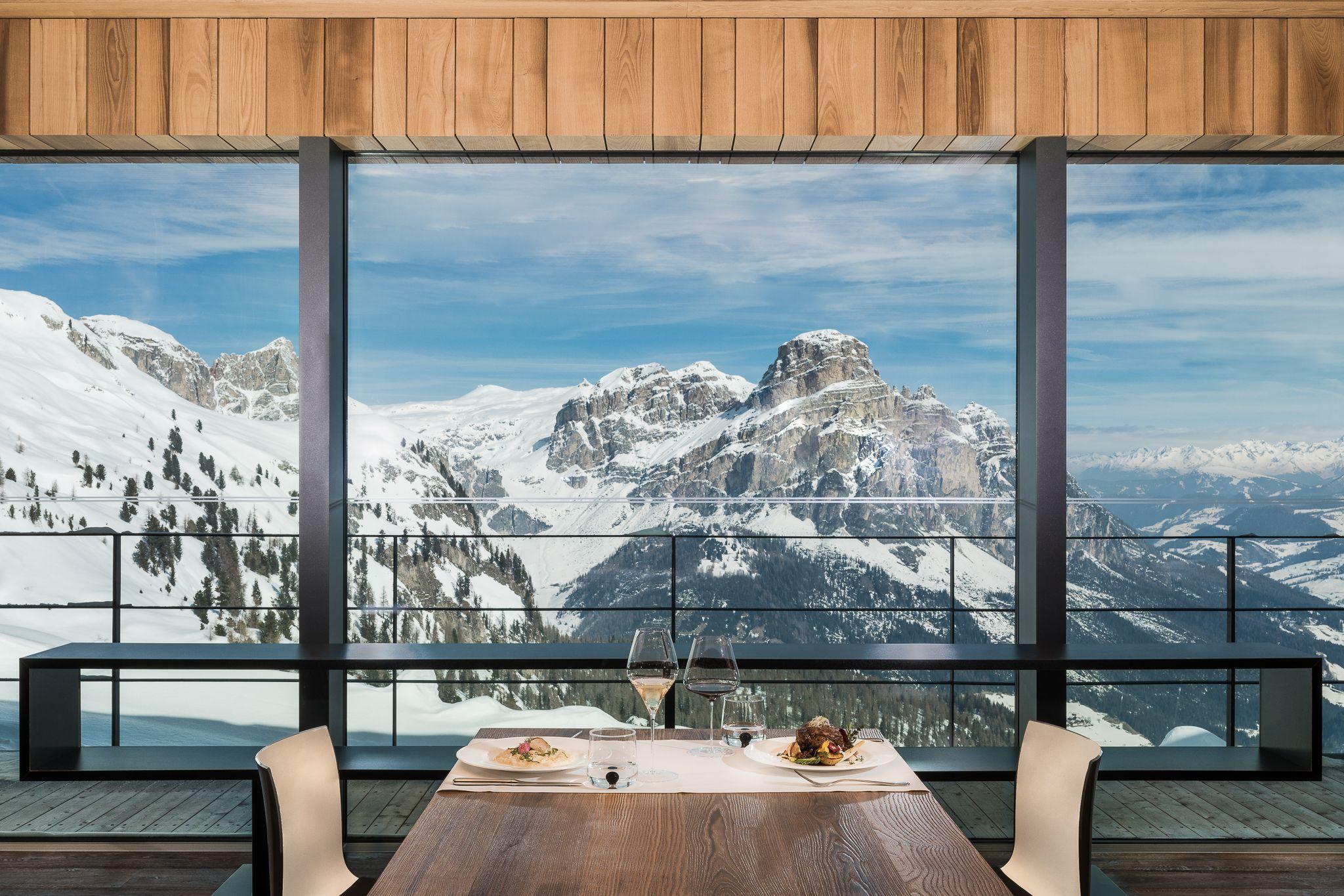 Arte Del Rustico Aosta i migliori rifugi gourmet dalla valle d'aosta all'alto adige